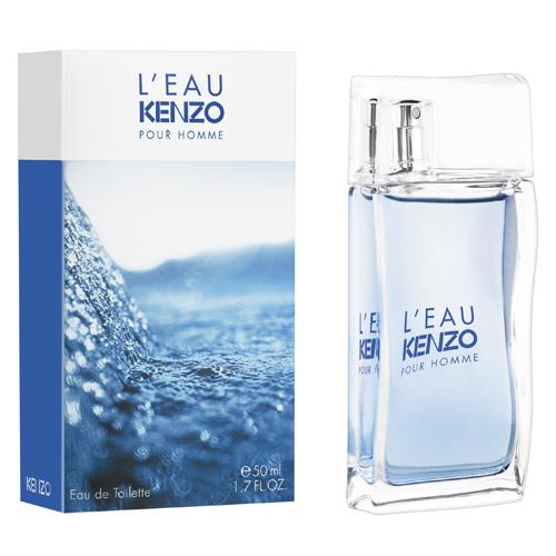 Toaletní voda Kenzo L´Eau Par Pour Homme, 50 ml
