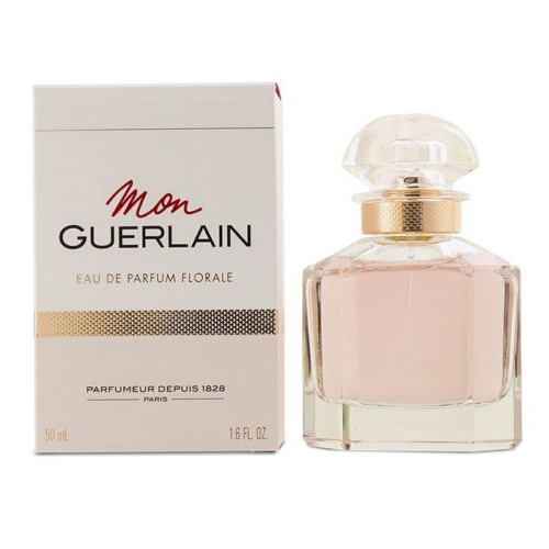 Parfémová voda Guerlain Mon Florale, 50 ml