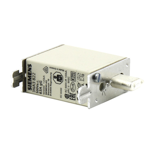 Siemens 3NA3822