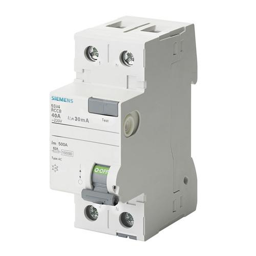 Siemens 5SV4311-0
