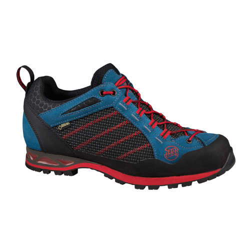 Hanwag Makra Low GTX H595 UN BLUE | 7,5