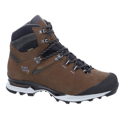 Hanwag Tatra Light GTX 56011 Brown/Anthracite | 7,5