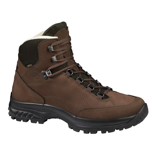 Hanwag Canyon Wide GTX H56 ERDE_BROWN | 7,5