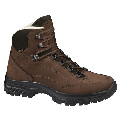 Hanwag Canyon Wide GTX H56 ERDE_BROWN | 10