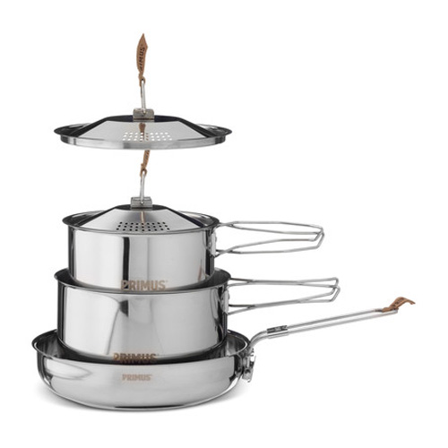 Primus CampFire Cookset S/S - Small P999 - | ONE