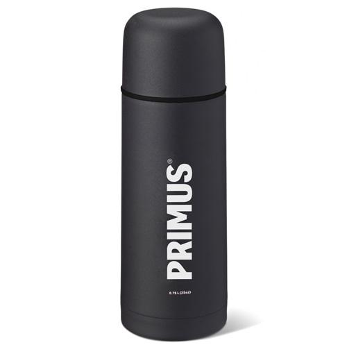 Primus Vacuum bottle 0.75 Black 999 - | ONE