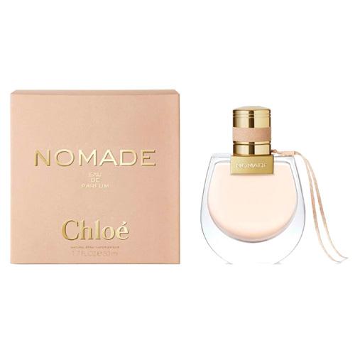 EDP Chloé Nomade, 50 ml
