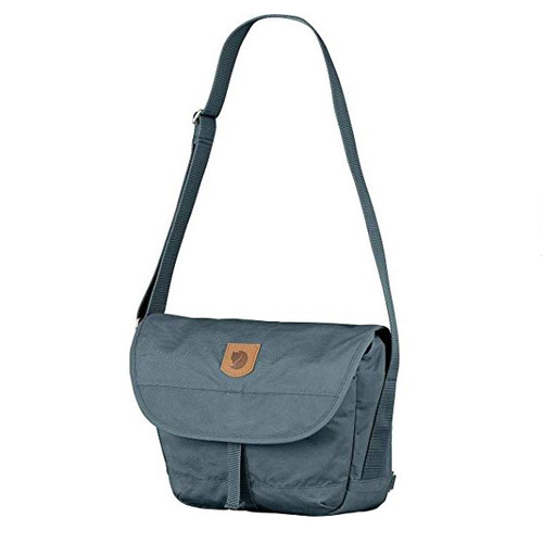 Fjällräven Greenland Shoulder Bag Dusk | 042 | QQQ