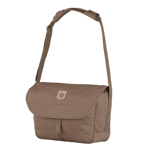 Fjällräven Greenland Shoulder Bag Dark Sand | 227 | QQQ