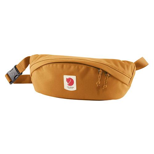 Fjällräven Ulvö Hip Pack Medium Red Gold | 171 | QQQ