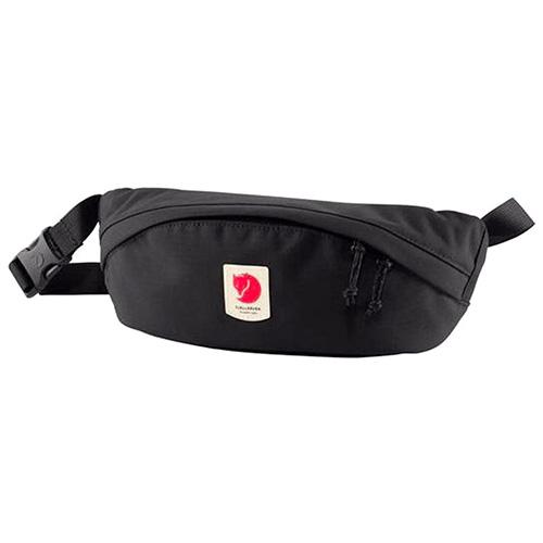 Fjällräven Ulvö Hip Pack Medium Black | 550 | QQQ