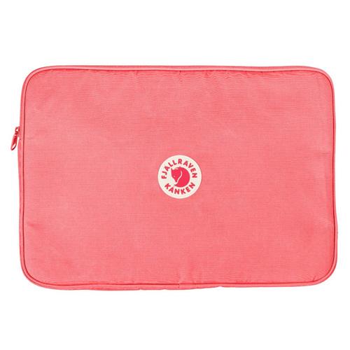 Fjällräven Kanken Laptop Case 15 Peach Pink   319   QQQ
