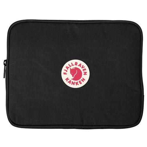 Fjällräven Kanken Tablet Case Black | 550 | QQQ