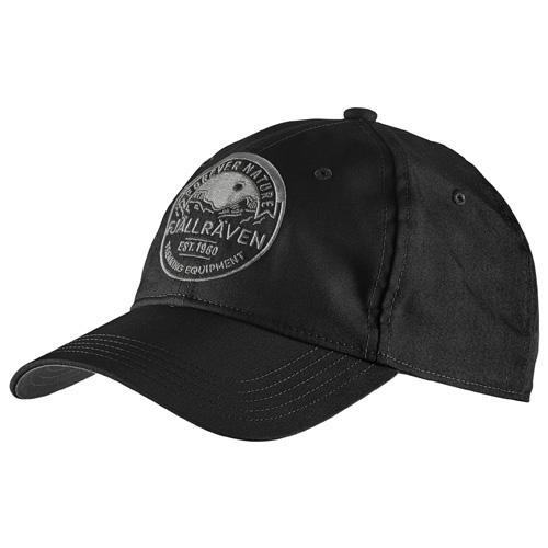 Fjällräven Forever Nature Cap Black   550   S/M