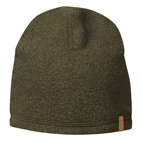 Fjällräven Lappland Fleece Hat Dark Olive | 633 | One size