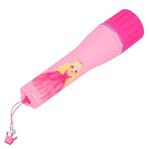 Dětská svítilna Princess Mimi ASST Princezna, světle růžová
