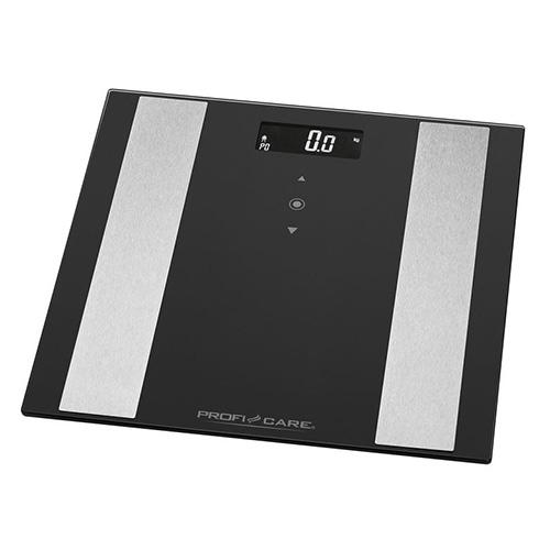 Analytická váha ProfiCare PC-PW 3007/BK FA