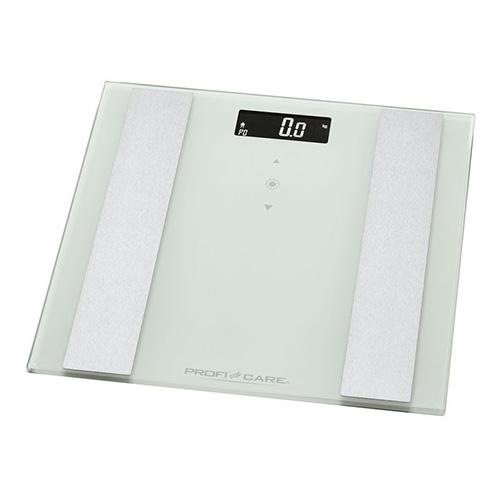 Analytická váha ProfiCare PC-PW 3007/WH FA