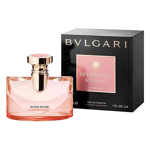 Parfémovaná voda Bvlgari Splendida Rose Rose W EDP 30ml