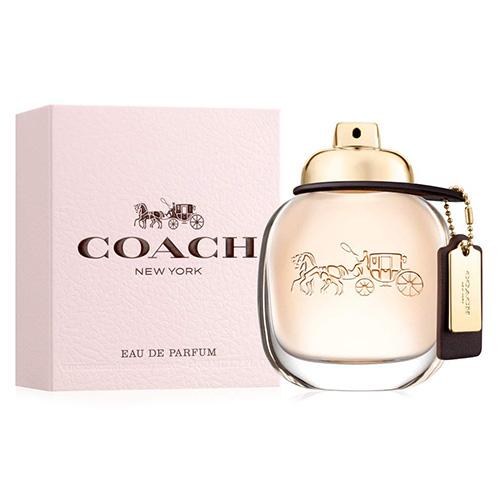 Coach Coach W EDP 50ml