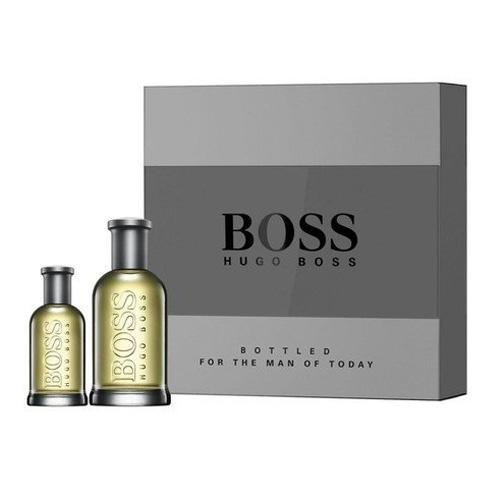 Hugo Boss Dárková sada Hogo Boss Boss Bottled, EDT 50 ml, EDT 30 ml