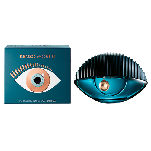Kenzo World Intense W EDP 75ml