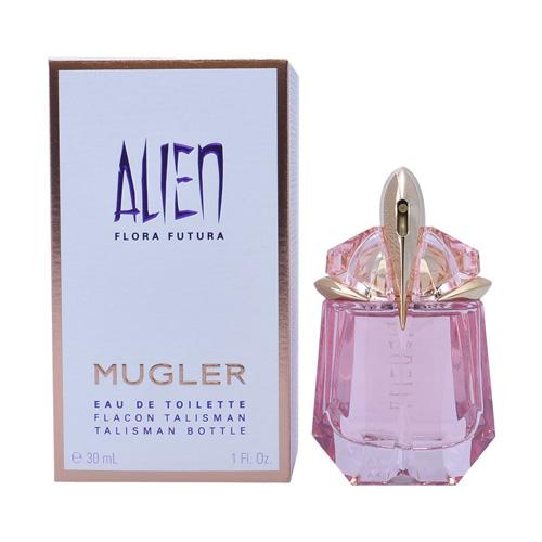 Thierry Mugler Alien Flora Futura W EDT 30ml