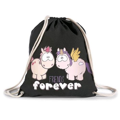 """Sportovní vak Nici """"Friends forever"""""""