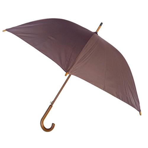 Deštník Idena Bordó, 110 cm