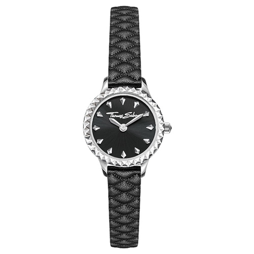Dámské hodinky Thomas Sabo WA0328-203-203-19 mm, Watches, stainless steel, mineral glas