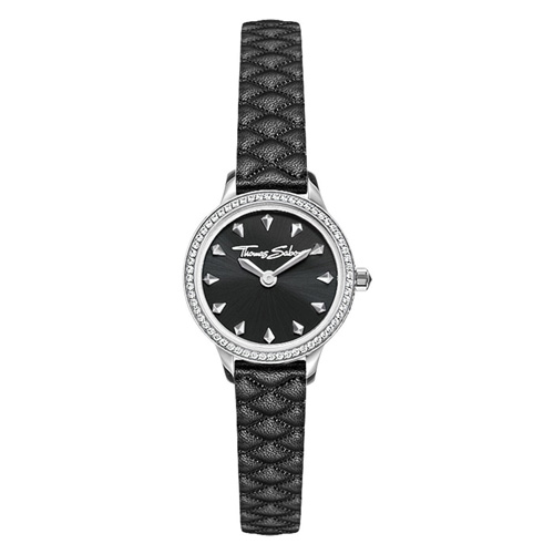 Dámské hodinky Thomas Sabo WA0329-203-203-19 mm, Watches, stainless steel, mineral glas