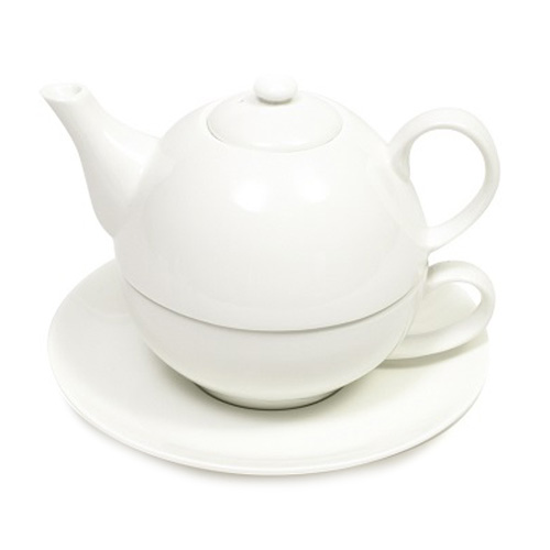 MAXWELL & WILLIAMS WHITE BASICS čaj pro jednoho
