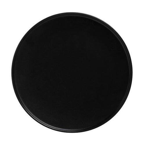Maxwell & Williams MW Caviar, Jídelní mělký talíř 24,5cm