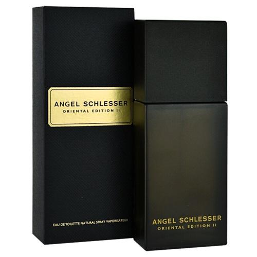 Angel Schlesser Oriental Edition II 50ml EDT