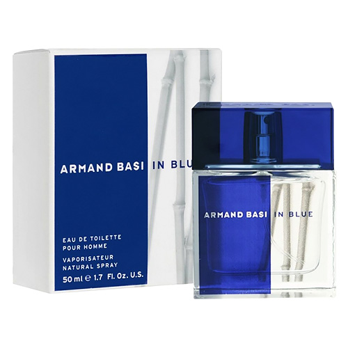 Armand Basi in Blue Men 50ml EDT