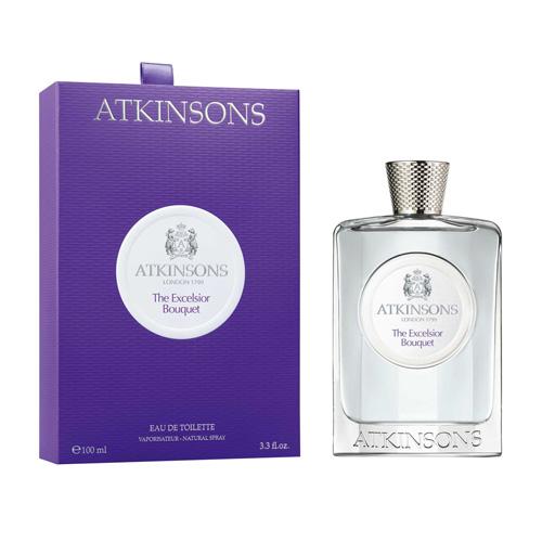 Atkinsons Excelsior Bouquet 100ml EDT