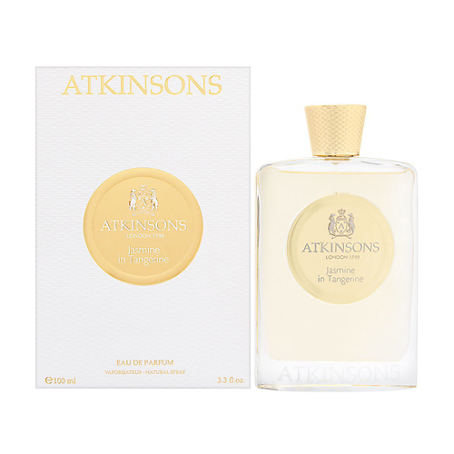 Atkinsons Jasmine In Tangerine 100ml EDP