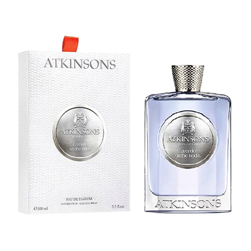 Atkinsons Lavender On The Rocks 100ml EDP