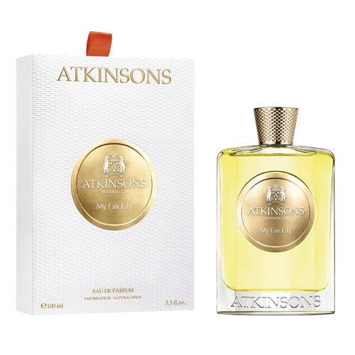 Atkinsons My Fair Lilly 100ml EDP