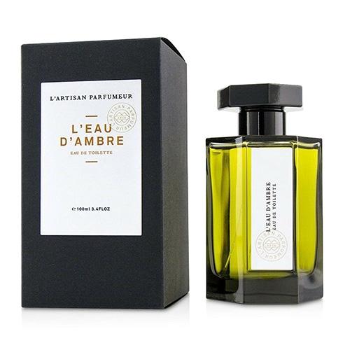 L'Artisan Parfumeur L'Artisan L'Eau D'Ambre 100ml EDT
