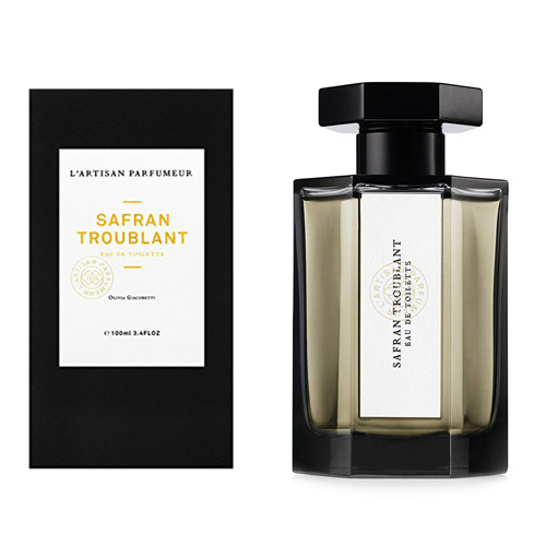 L'Artisan Parfumeur L'Artisan Safran Troublant 100ml EDT