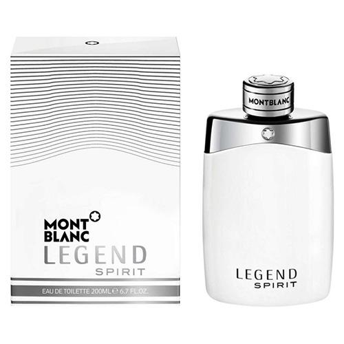 Montblanc Legend Spirit 200ml EDT