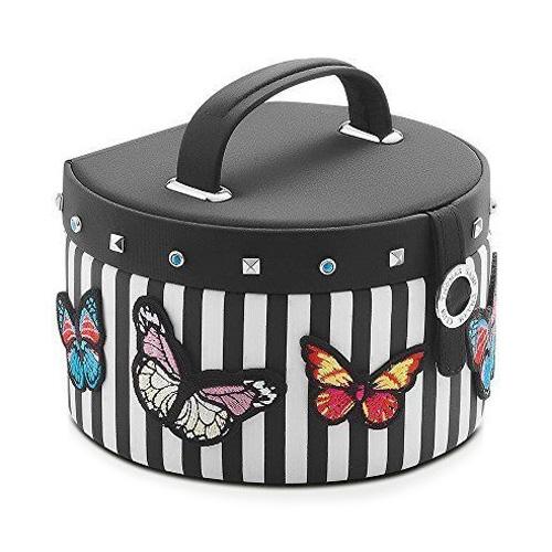 Thomas Sabo POS | Decoration | DK332 CC - Koffer und Mittel, Redesign Butterfly