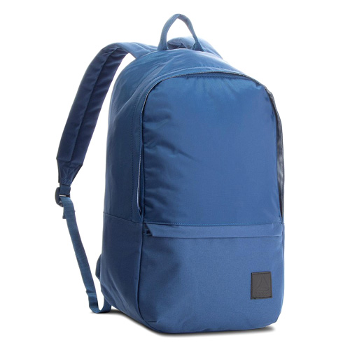 Batoh Reebok Style Foundation BP | Modrá | Objem 14 l