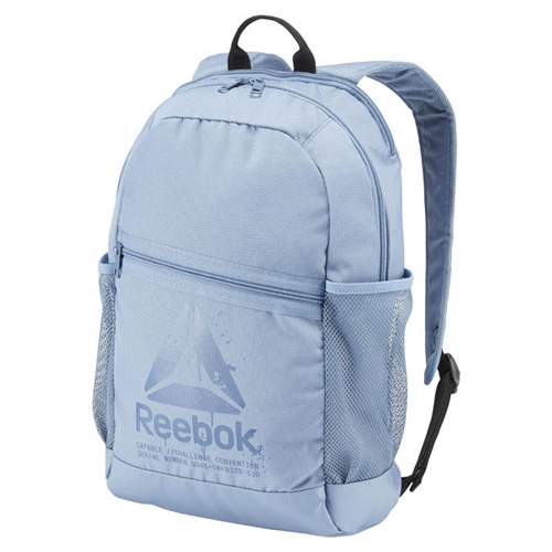 Batoh Reebok Style Found Active | Světle modrá | Objem 12 l
