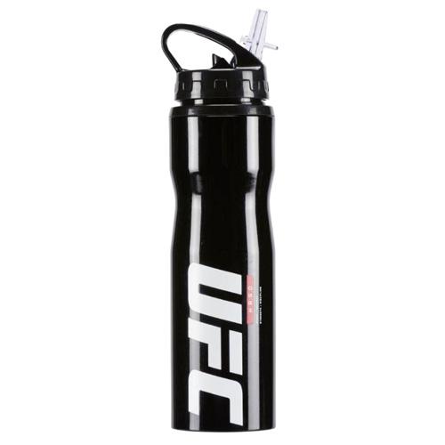 Láhev Reebok UFC 750 ml | Černá | 750 ml