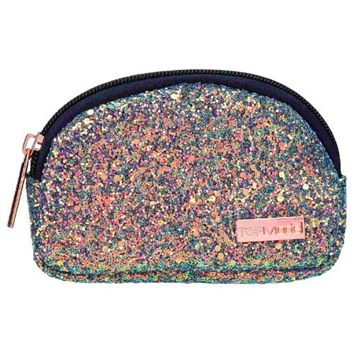 Kosmetická taška malá Top Model Duhové třpytky