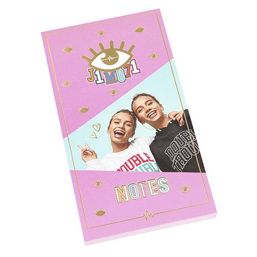 Zápisník J1MO71 Lisa a Lena, 50 stran