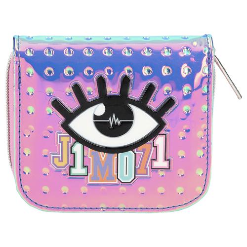 Peněženka J1MO71 Růžová perleť