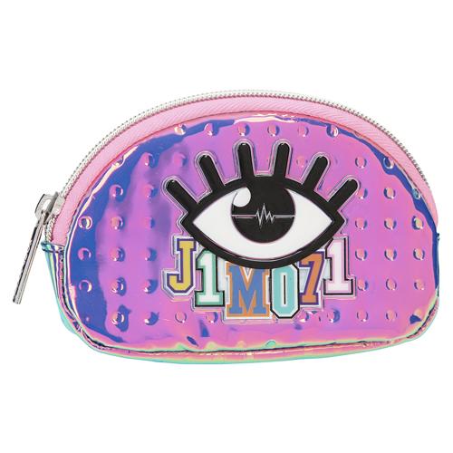 Kosmetická taška malá J1MO71 Růžová perleť